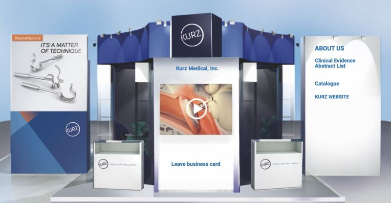 AAO-HNSF 2020 Virtual Meeting & OTO Experience!