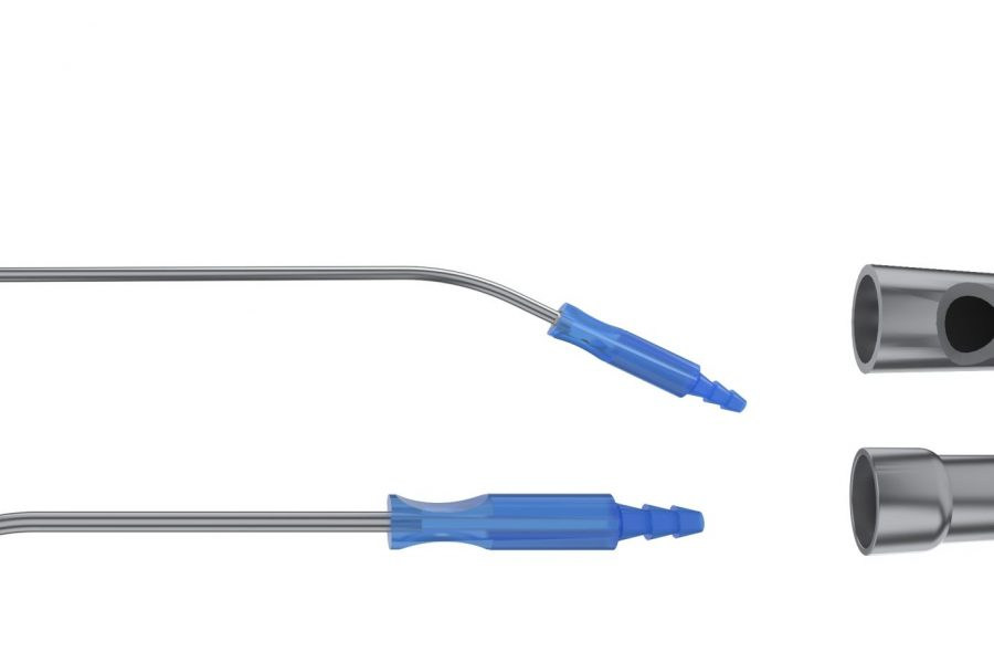 Suction Tube For Throat And Sinus Disposable